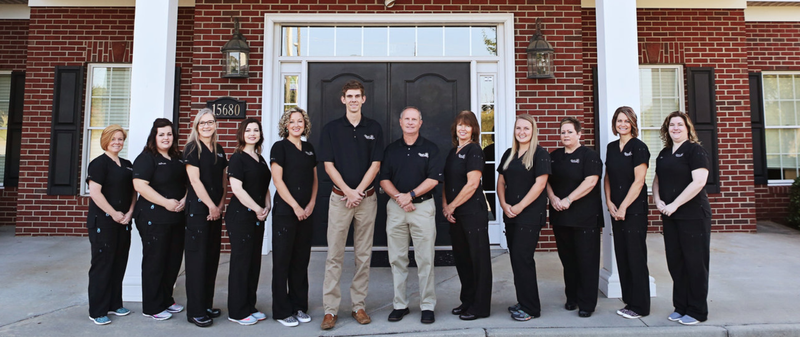 Our Seneca Dental Team Is Here For You